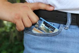 Campus in your pocket